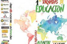 1ª JORNADAS DE EDUCACIÓN – ALPARTIR –